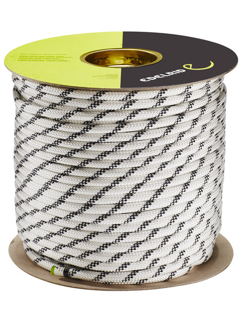 Edelrid Performance Static klimzeil 10,5mm 100m wit